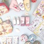 """ムーミン""""ミムラねえさん トキメキショップ""""が、JR新宿駅・三鷹駅に登場♪バレンタインギフトや人気コスメがたくさん❤️"""