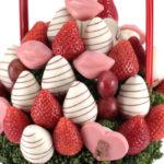 本当に大切な人に送りたい!2020年のバレンタインには豪華なフルーツブーケはいかが?