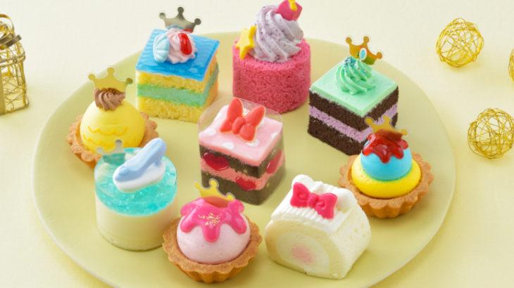 コージーコーナーにてひなまつり限定のディズニーデコケーキが1/20より予約開始♪ラプンツェルのドームケーキもステキ♡