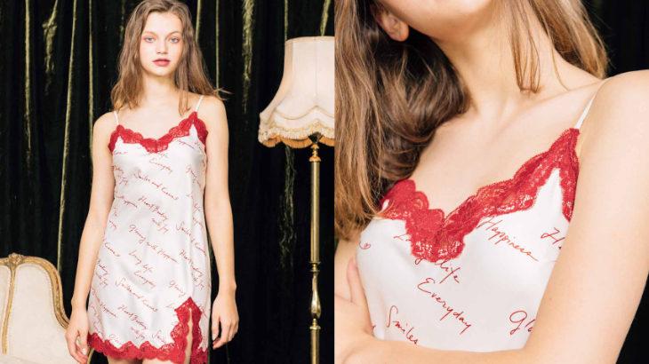 バレンタインには特別なランジェリーを身につけて♡PEACH JOHNバレンタイン限定コレクションをチェック♪