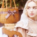 2/28『Maison de FLEUR Petite Robe』待望の1号店がルクア大阪にオープン!