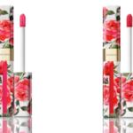『ドルチェシモ マット リキッド リップカラー』の新色リップが2/5より発売。店頭先着でモチーフのバラがプレゼント♪