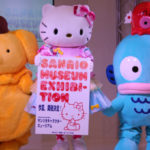 『SANRIO EXPO 2020』潜入レポート【前編】NMB48や、井上 正大さん、戸谷 公人さんなどがゲスト出演のプロジェクト発表会の様子をお届け♪