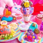"""チョコパイのアイシング体験も♪""""KAWAII MONSTER CAFE""""の恋する乙女のバレンタインメニュー販売決定♪"""