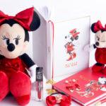 3月2日はミニーマウスの日♡真っ赤なリボンが印象的な大人かわいいアイテムがディズニーストアに登場
