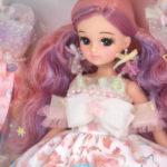 キキ&ララ45周年記念♡リカちゃんとのゆめかわなコラボドールが予約受付開始♪2020年6月からは店頭発売も