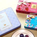 毎月あなたのお家にGODIVAのチョコレートが届く♪GODIVAのサブスクがスタート!