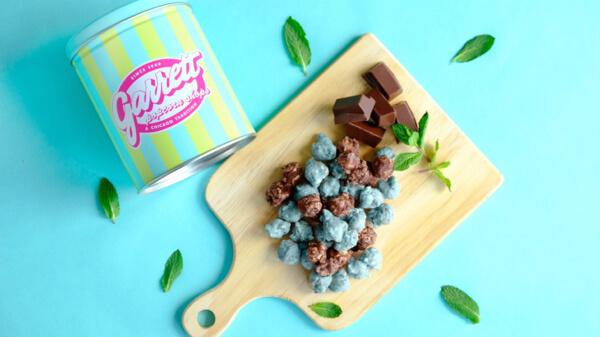 【レポート】あれ……?予想以上においしい♡ギャレットのチョコミントフレーバー期間限定で発売中♪