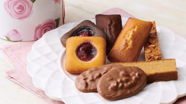 ベルギー王室御用達チョコレートブランド・ヴィタメールから母の日に贈りたい洋菓子ギフト商品がオンラインショップにて販売スタート♪