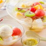 『午後の紅茶』や『キリンレモン』を使って簡単デザートが作れちゃう♪キリンレシピノートをチェックしておうちカフェを楽しもう♡