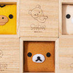 伝統的手工芸品『押絵箱板』にリラックマ・コリラックマ・キイロイトリデザインが登場♪