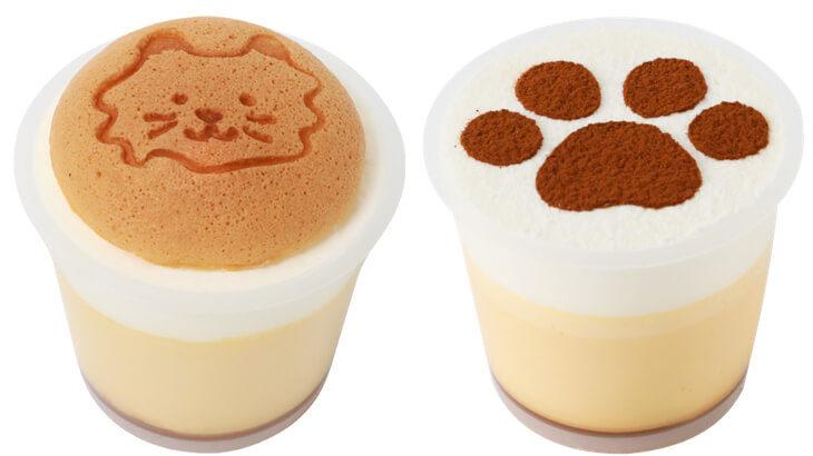 """Pastelにオリジナルキャラクター""""ぷりにゃん""""が誕生♪LINEスタンプや、モチーフの商品も発売に"""