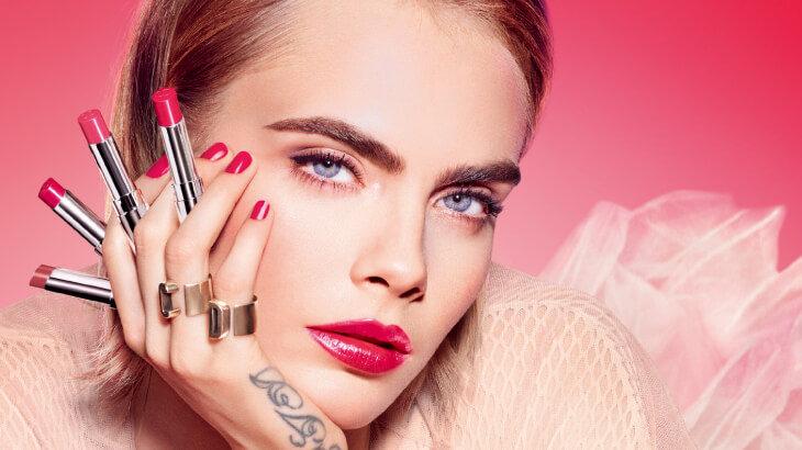 『ディオール アディクト ステラー シャイン』ピンクのカラーコレクション登場。数量限定の4本セットも♪