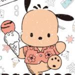 """日焼けしたポチャッコがかわいい♪東京・原宿のハワイアンカフェ""""HALEIWA""""にて、ポチャッココラボカフェ7/11より開催!"""