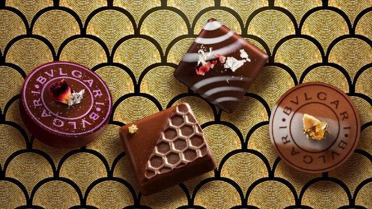ブルガリのバレンタイン限定チョコレートが発売。その土地ならではの食材を使ったフレーバーで甘美なイタリア旅へ