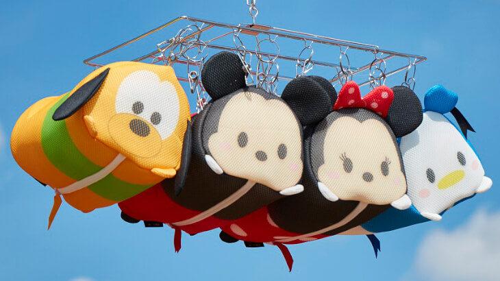 JR品川駅にベルメゾン×ディズニーのポップアップショップ登場!『ツイステ』グッズの先行販売も