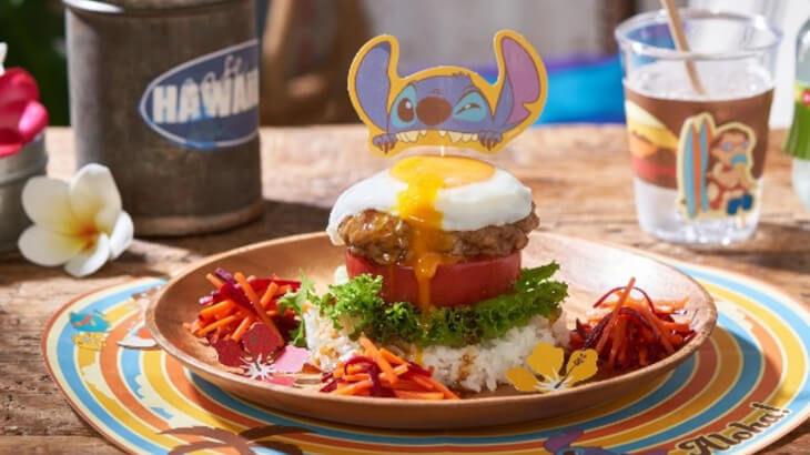 夏休みはおうち時間で料理を楽しもう!<ディズニー>Kit Oisix からドナルド&スティッチのミールキットが登場